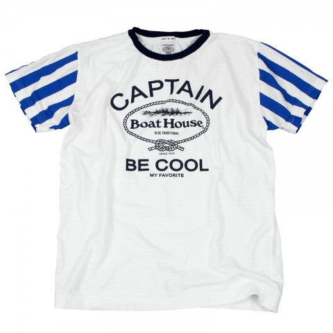 BH-BE COOL Tシャツ-01