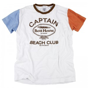 10-BH BEACH CLUB Tシャツ-01