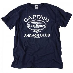 12-BH ANCHOR CLUB Tシャツ-04